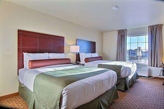 Cobblestone Hotel & Suites - Beulah