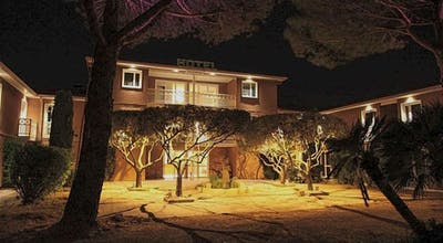 Best Western Plus Hotel Hyeres Cote D'Azur