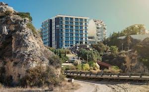Hotel Da Rocha