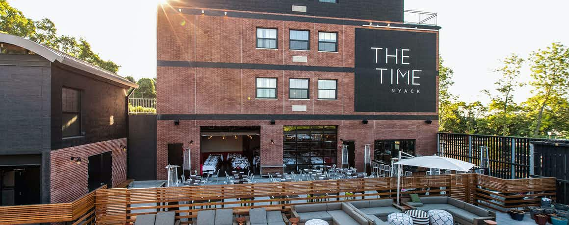 The Time Nyack Hotel