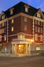 Portland Harbor Hotel