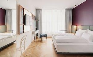 Hotel Schani Salon