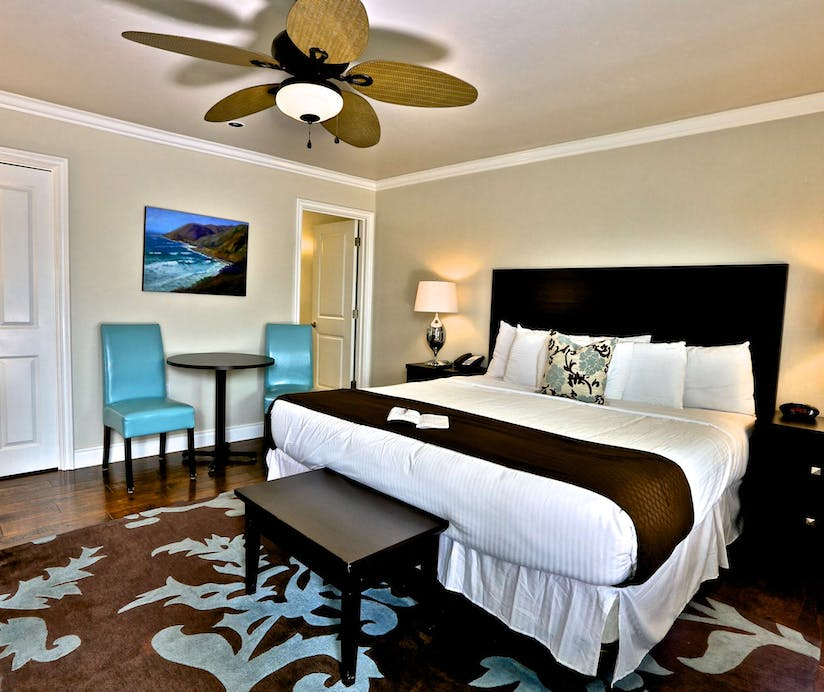 Beach Bungalow Inn And Suites San Luis