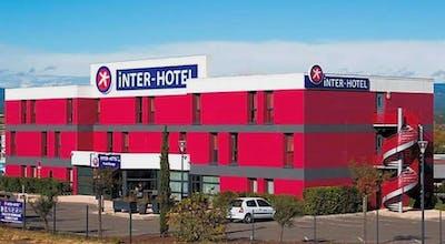 Hotel The Originals Carcassonne (ex Inter-Hotel)