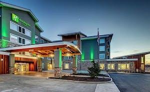 Holiday Inn Hotel & Suites Bellingham, an IHG Hotel
