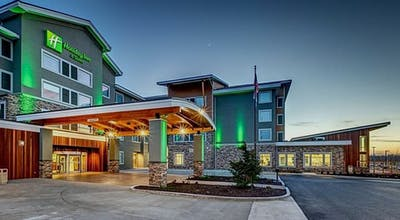 Holiday Inn Hotel & Suites Bellingham, an IHG Hotel