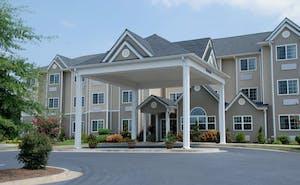 Microtel Inn & Suites Columbus