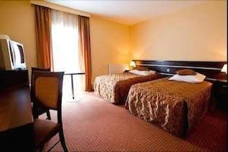 Hotel St.George Kudowa-Zdrój