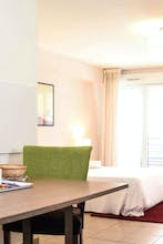 Residhotel Toulouse Centre