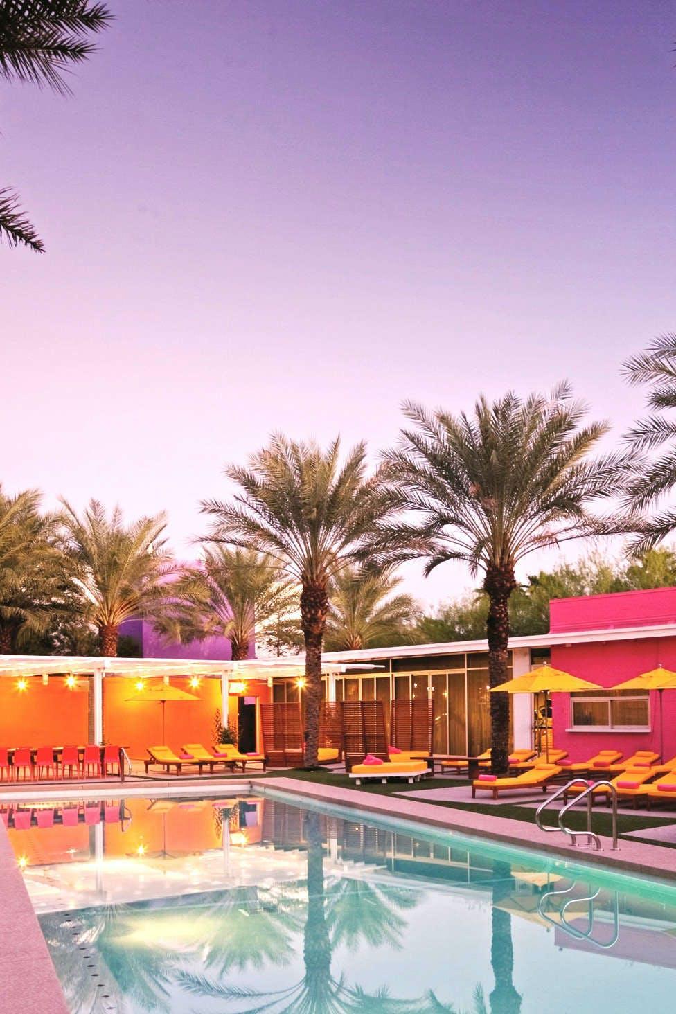 The Saguaro Scottsdale