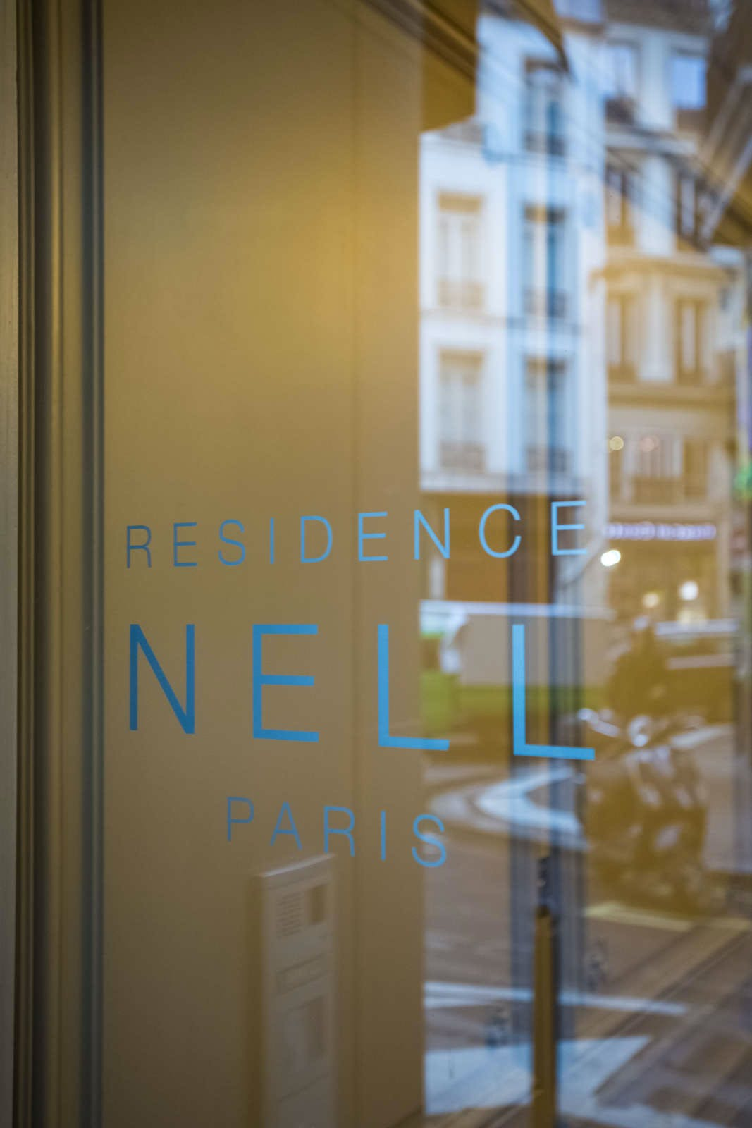 Nell Hotel & Suites