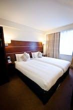 Mercure Edinburgh City – Princes Street Hotel