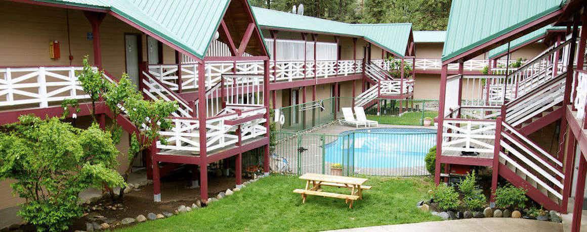 AbbyCreek Inn