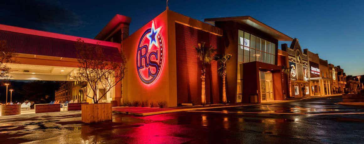 Rising Star Sports Ranch Resort