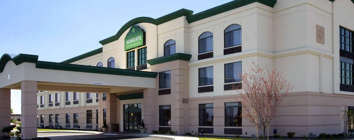 Wingate by Wyndham Spokane