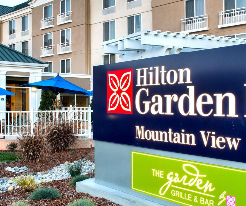 Hilton Garden Inn Mountain View Silicon Valley Hoteltonight