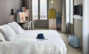 Okko Hotels Lyon - Pont Lafayette