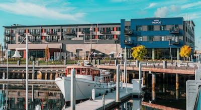 Hotel Indigo Seattle Everett Waterfront