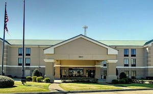 Comfort Inn Moss Point - Pascagoula