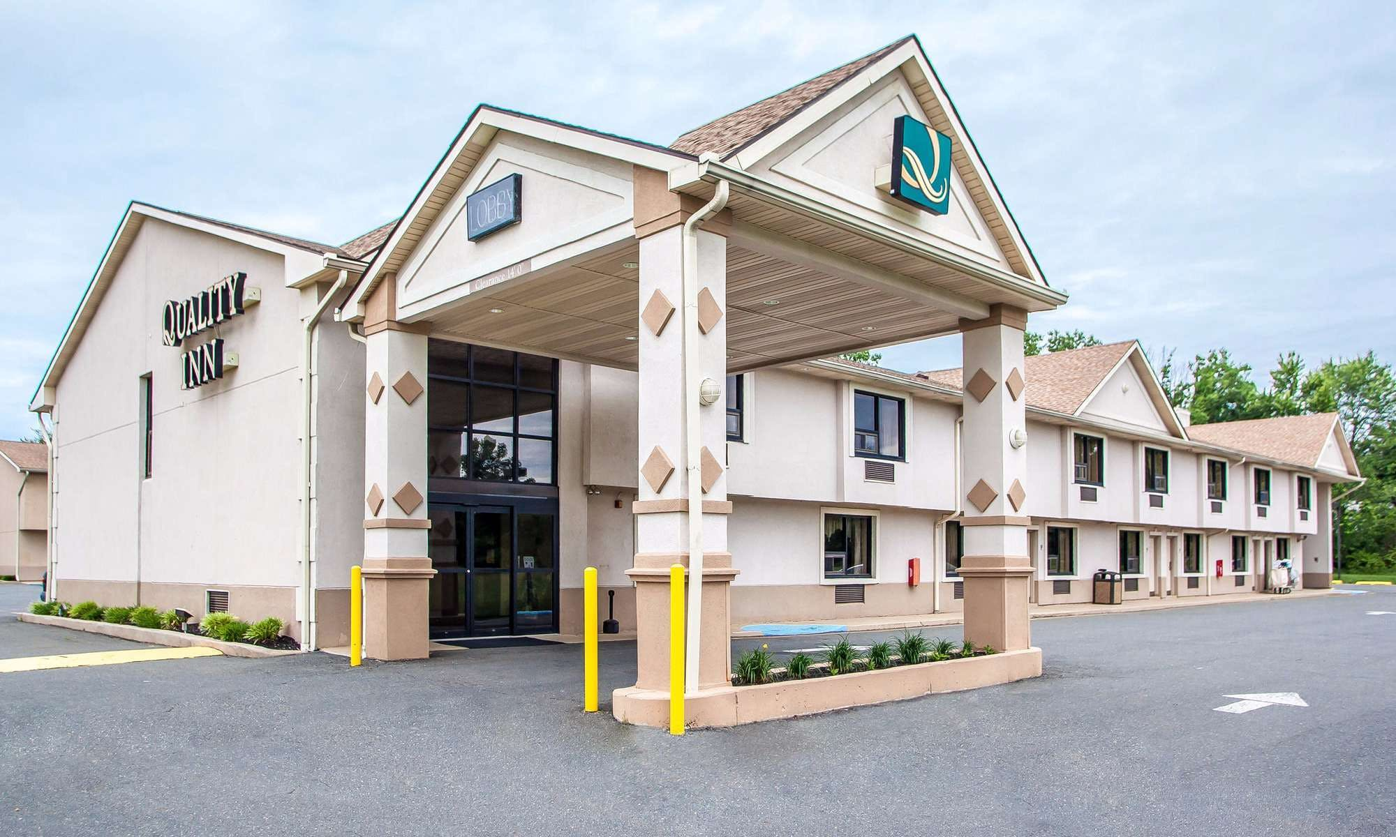 Quality Inn East Windsor