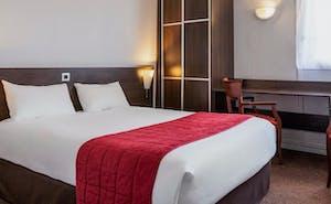 The Originals City, Hotel du Phare, Bordeaux Merignac