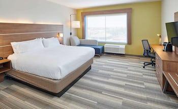 Holiday Inn Express El Paso Sunland Park Area