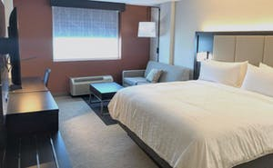 Holiday Inn Express Richmond Midtown