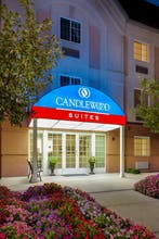 Candlewood Suites Nanuet Rockland County