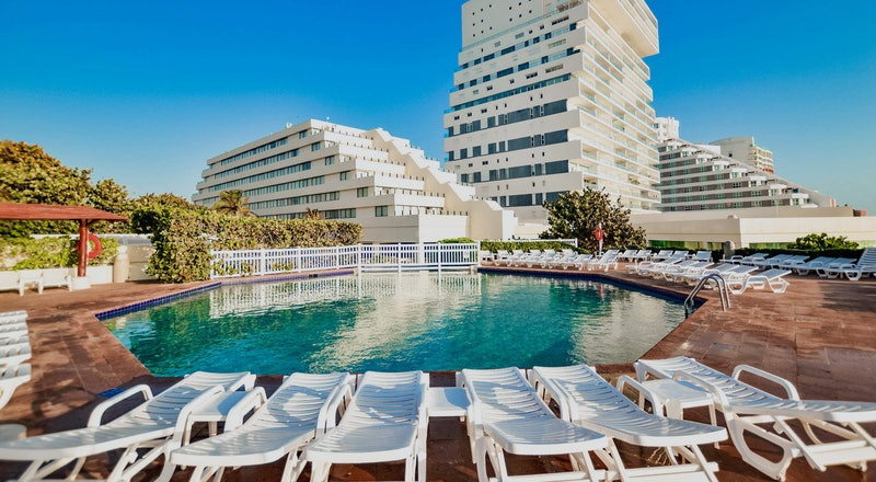 Last Minute Hotel Deals In Cancun Hotel Zone Hoteltonight