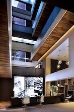Las Suites Polanco - Top Suite 2 Story