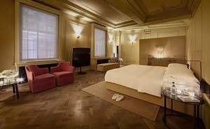 Hotel Café Royal - The Leading Hotels of the World
