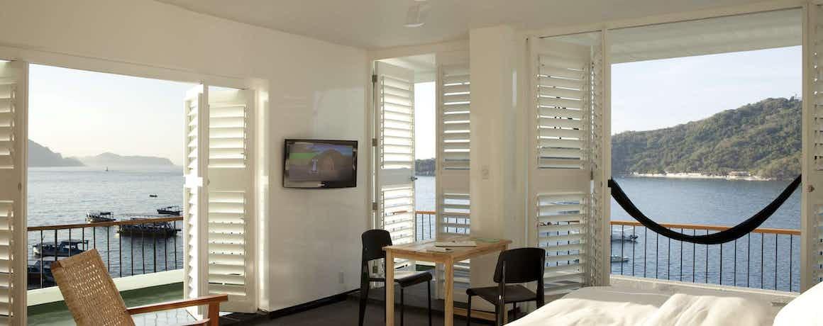 Boca Chica Hotel - Sunset Suite