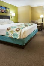 Drury Inn and Suites Houston The Woodlands