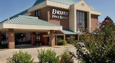 Drury Inn and Suites Joplin