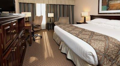 Drury Inn and Suites Kansas City Overland Park