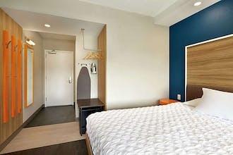Tru By Hilton Meridian Boise West Id