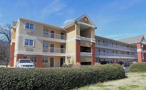 Extended Stay America Suites Little Rock Financial Centre Pw