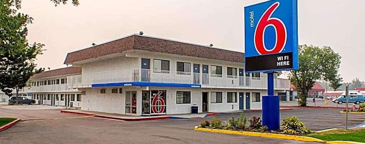 Motel 6 Kalispell, MT