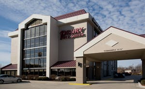 Drury Inn and Suites Springfield MO