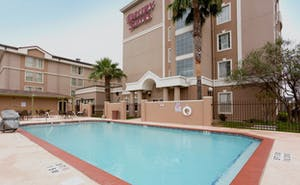 Drury Inn and Suites McAllen