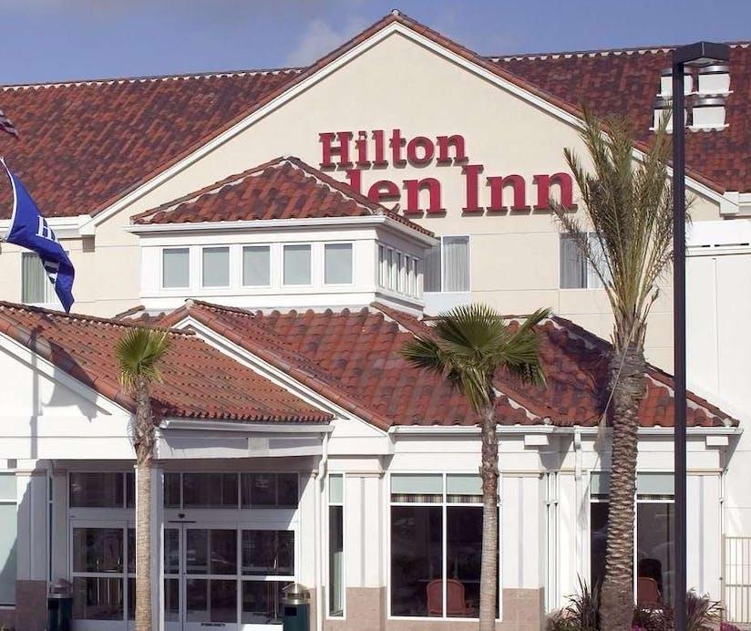 hilton garden inn irvine eastlake forest - Hilton Garden Inn Irvine