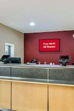 Red Roof Inn Williamsburg