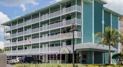 Clearwater Beach Hotel