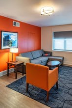 Scholar Hotel Syracuse
