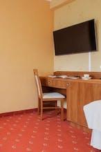 Dwór Bogucin Hotel & Restauracja