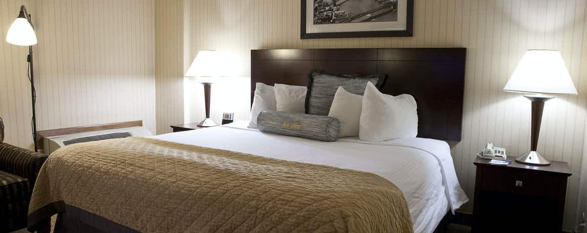 Wyndham Garden Hotel EWR