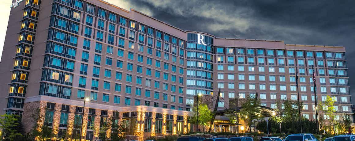 Renaissance Boulder FlatIron Hotel