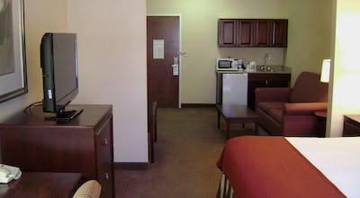 Country Inn & Suites By Radisson, Tulsa Catoosa, OK