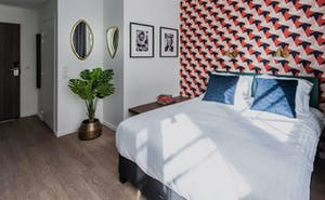 Yays Issy - Concierged Boutique Apartments