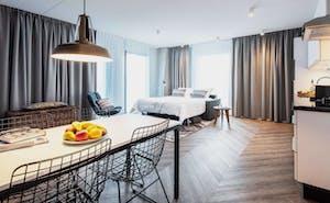 Yays Entrepothaven, Concierged Boutique Apartments